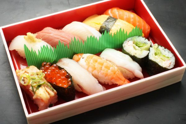 寿司【宴】1人前