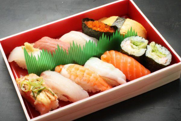 寿司【椿】1人前