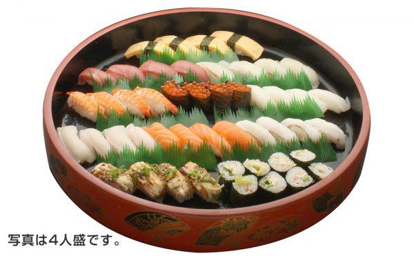 寿司盛【宴】3人盛